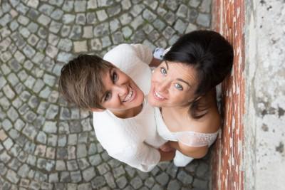 Evelien & Gwenny 9