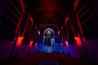 Chapel G 15