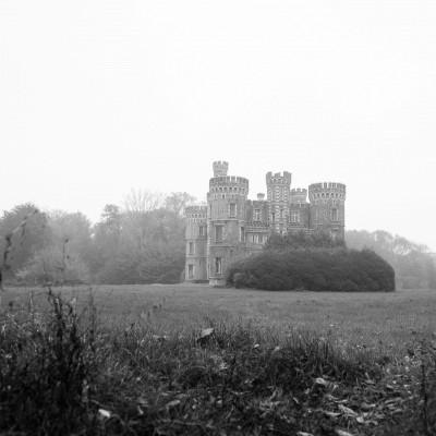 Chateau de la Forret