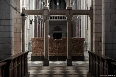 Church of Art 21