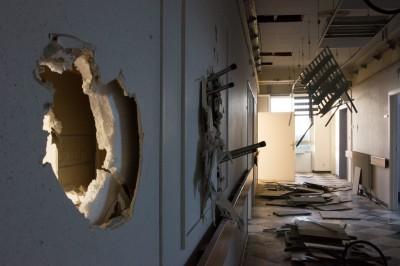 Forgotten Hospital 7