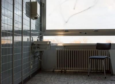 Forgotten Hospital 9