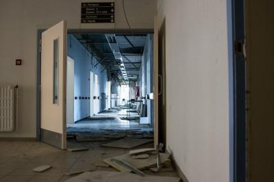Forgotten Hospital 17