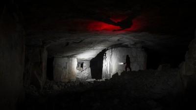 Indiana Jones Quarry 3