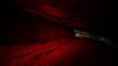 Indiana Jones Quarry 2