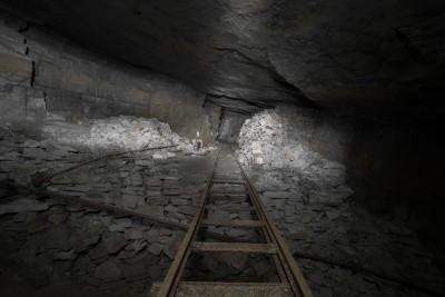 Indiana Jones Quarry 5