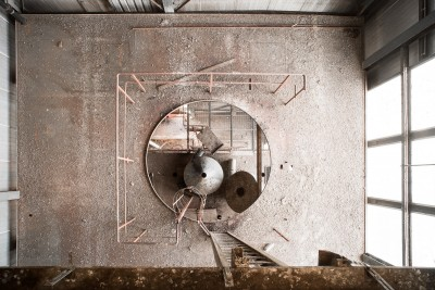 Kraftwerk 10