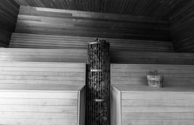 Sauna Mosaic 15