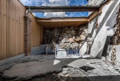 Sauna Mosaic 10