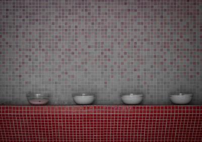 Sauna Mosaic 32