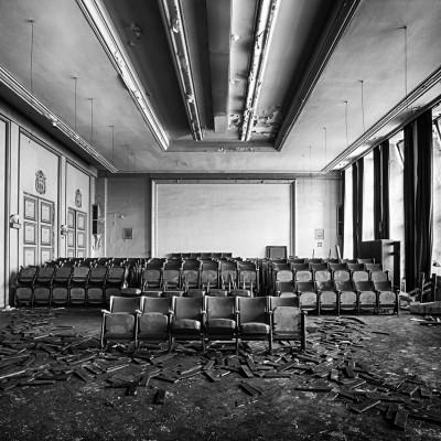 Theatre Jusette